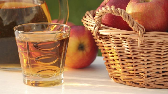 Does Apple Juice Help Constipation?