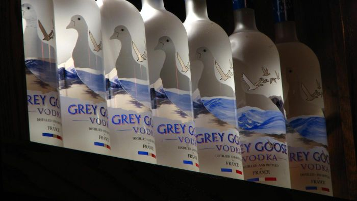 What Are Some Cocktails You Can Make With Grey Goose?