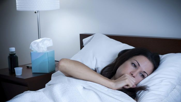What Are Some at-Home Treatments for When You Can't Stop Coughing?