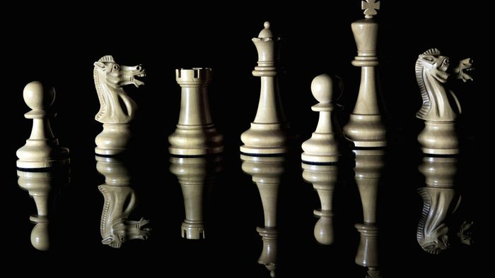 What Are the Names of All of the Chess Pieces?