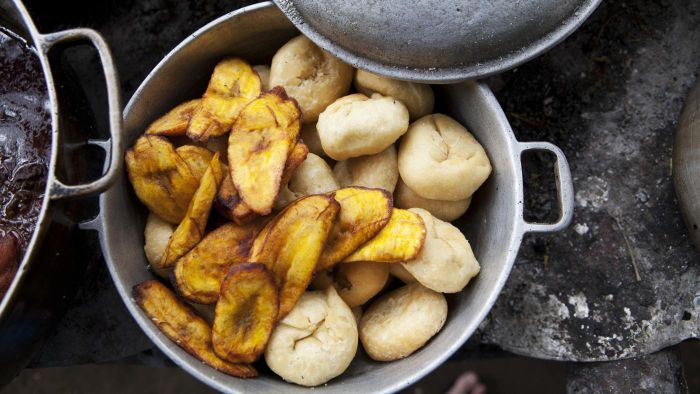 What Is the Nutritional Content of a Plantain?