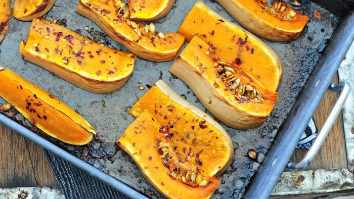 What Is the Nutritional Value of Butternut Squash?