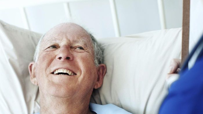 Are Older People More at Risk of Developing Complications Following Carotid Artery Surgery?