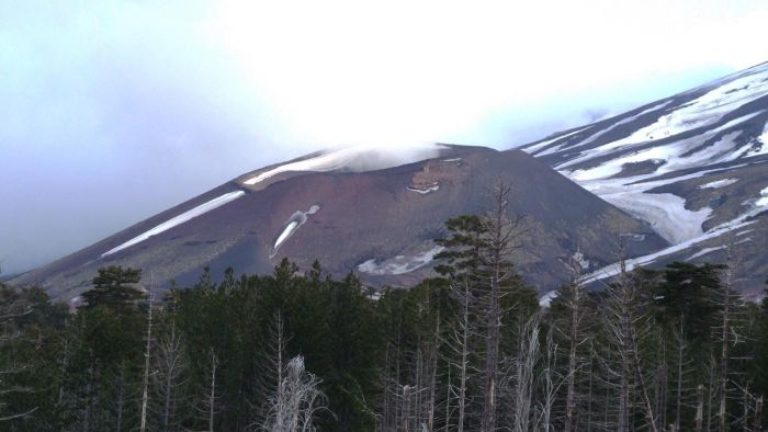 What Is the Oldest Volcano in the World?