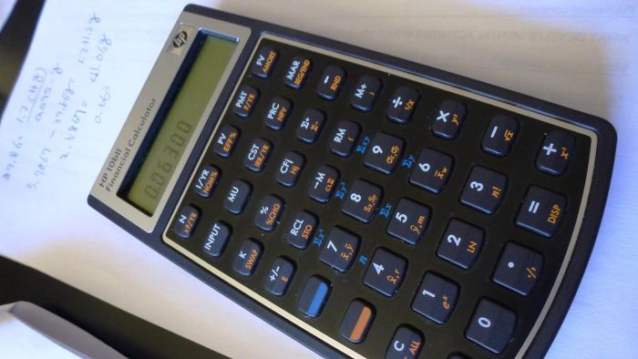 What Is a Free Online College Algebra Calculator?