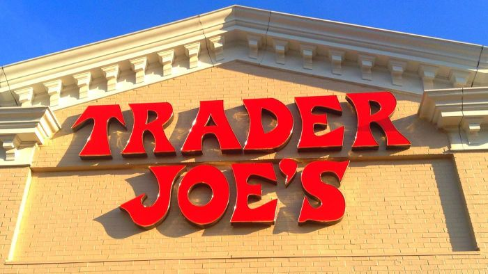 Is There an Online Map to Look up Trader Joes Stores?