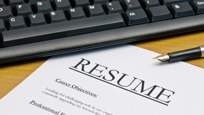 Is There Any Free Online Software That Allows You to Store and View Resumes?
