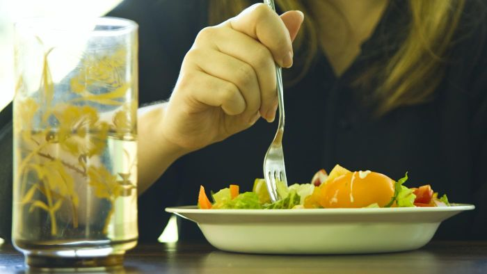Are There Online Tips for a Bland Diet to Help Sooth Stomach Ulcers?