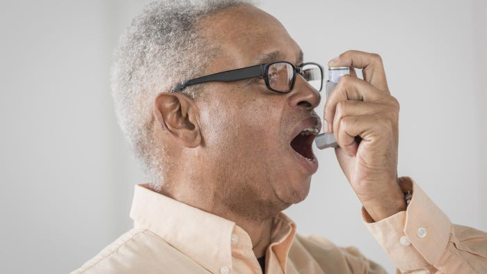 What Organs Does Asthma Affect?