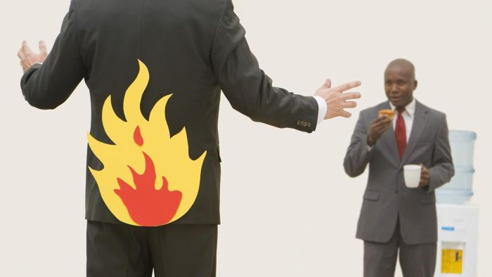 "What is the origin of the ""Liar, liar pants on fire"" rhyme?"