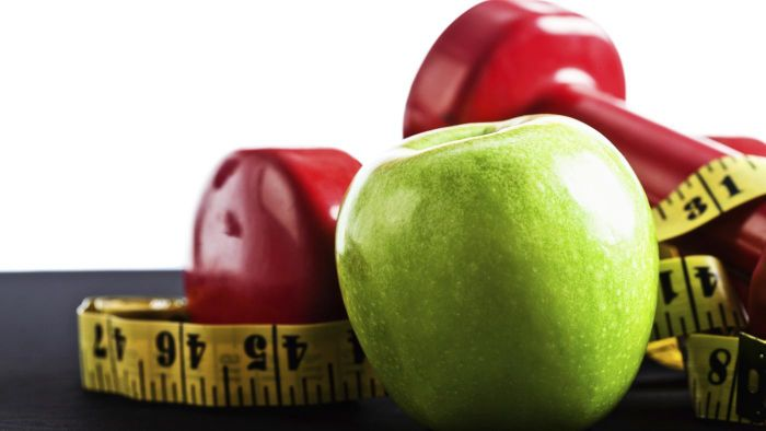 How do you find out your BMI?