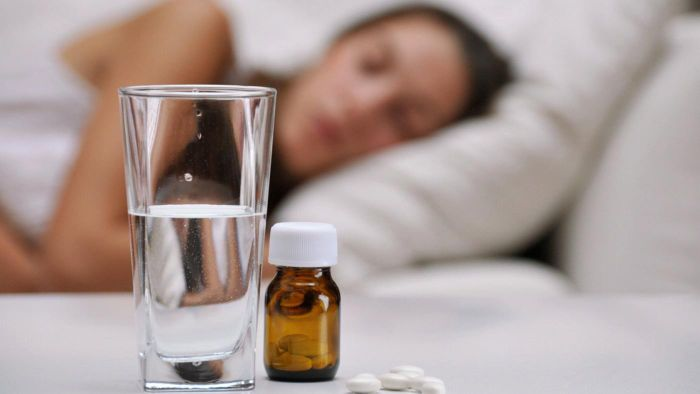 Are Over-the-Counter Sleeping Pills Effective?