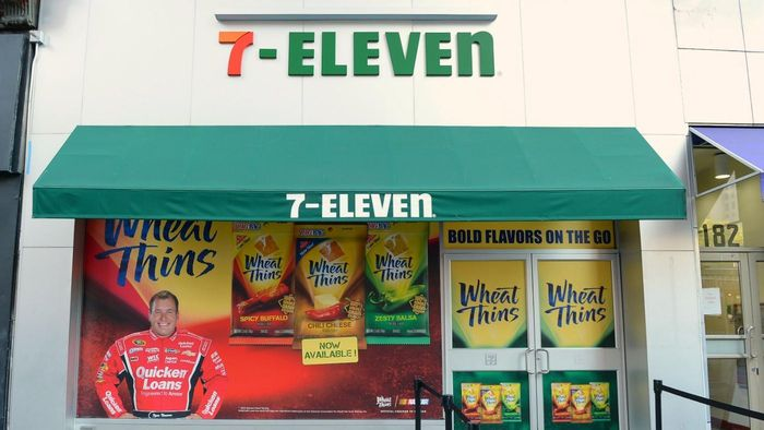 Who owns 7-Eleven?