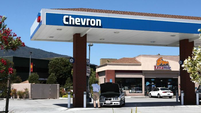 Who Owns the Chevron Oil Company?