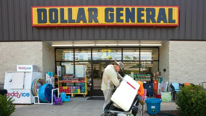 Who Owns Dollar General?