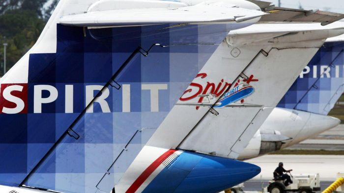 Who Owns Spirit Airlines?