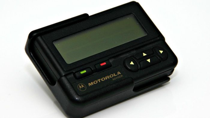 How Does a Pager Work?