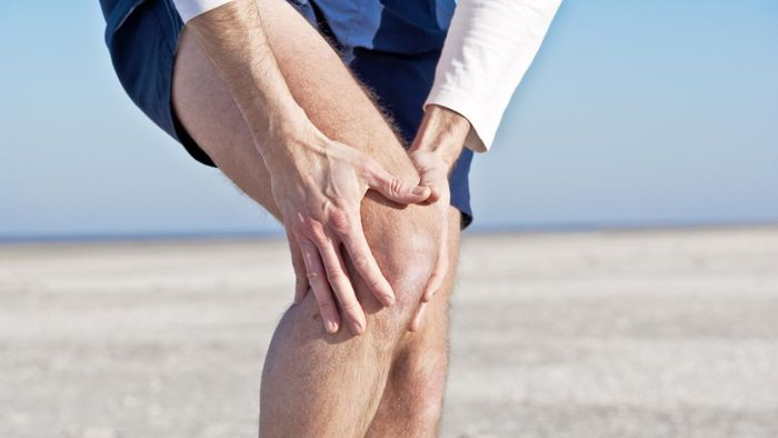 Does Pain Behind the Knee Indicate a Blood Clot?