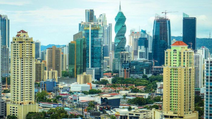 What Does Panama Look Like?
