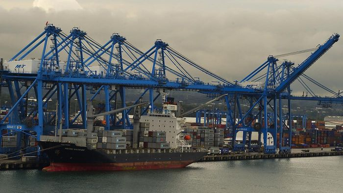 What Are Panama's Major Imports?