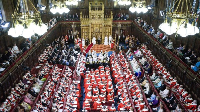 What Is a Parliamentary Form of Government?