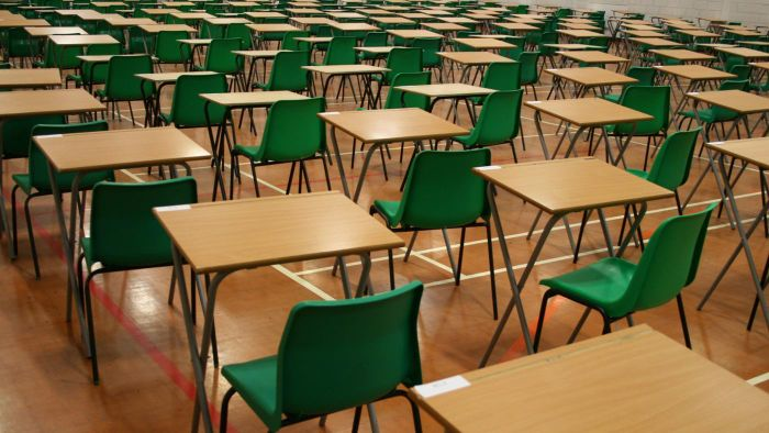 What Is a Passing ACT Test Score?