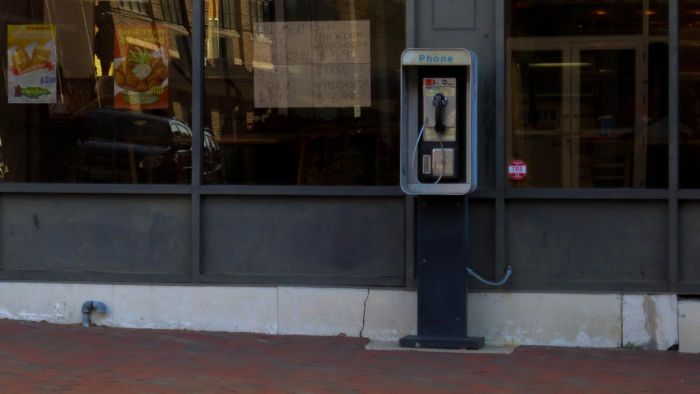 Is There a Free Payphone Locator Online?