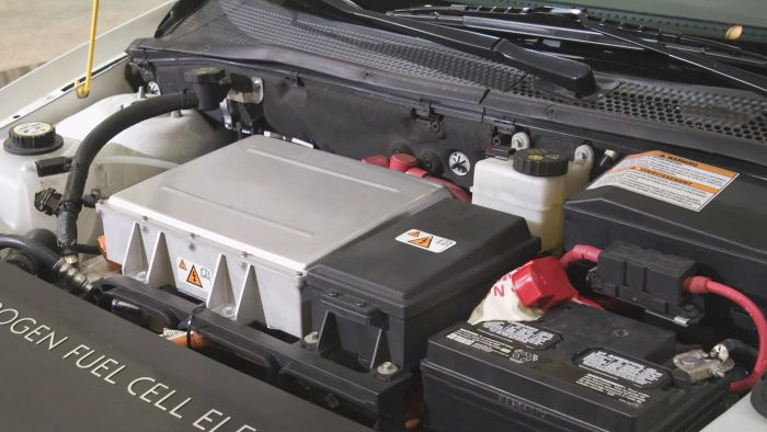 What Is a PEM Fuel Cell?