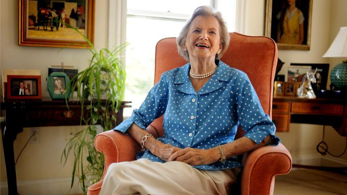 Who Is Penny Chenery?