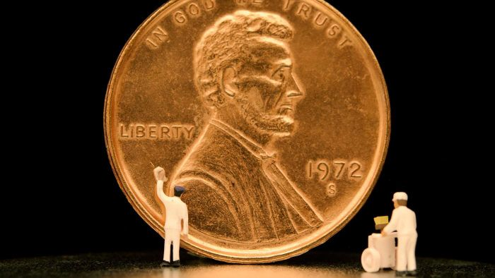 Who Is on the Penny?