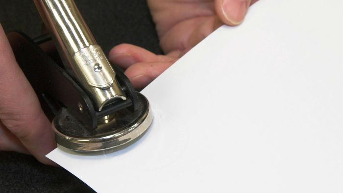 How Do I Get a Personal Letter Notarized?
