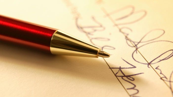 What Is a Personal Representative Deed?