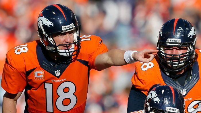 What Is Peyton Manning's Nickname?