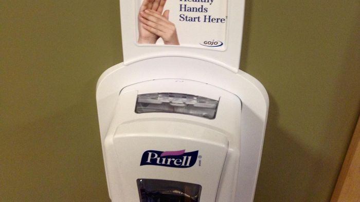 What Is the PH of Hand Sanitizer?