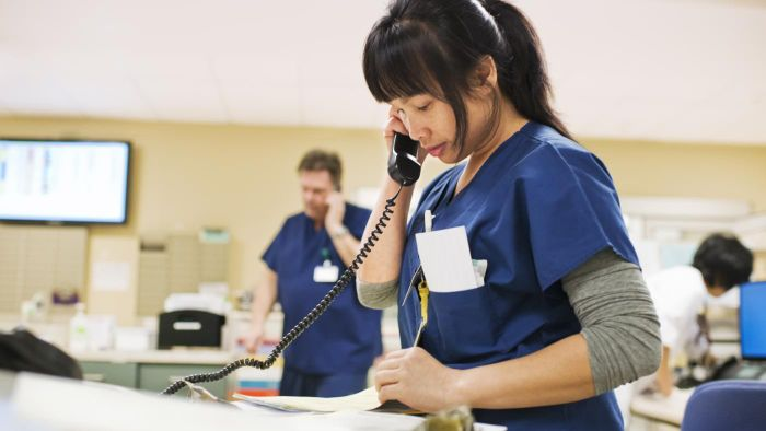 What Is the Phone Number of a Free Nurse Hotline?
