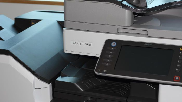 What Does a Photocopier Do?