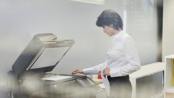 What Is Photocopying?