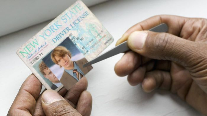 Are There Picture ID Cards Available for Children?