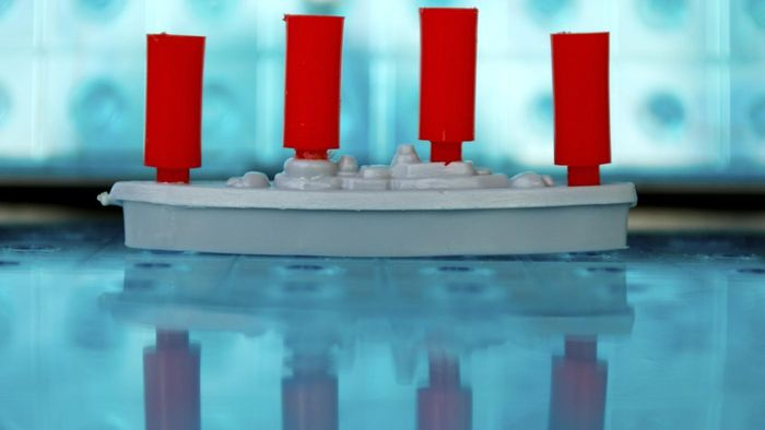 What Are the Pieces in the Game Battleship?