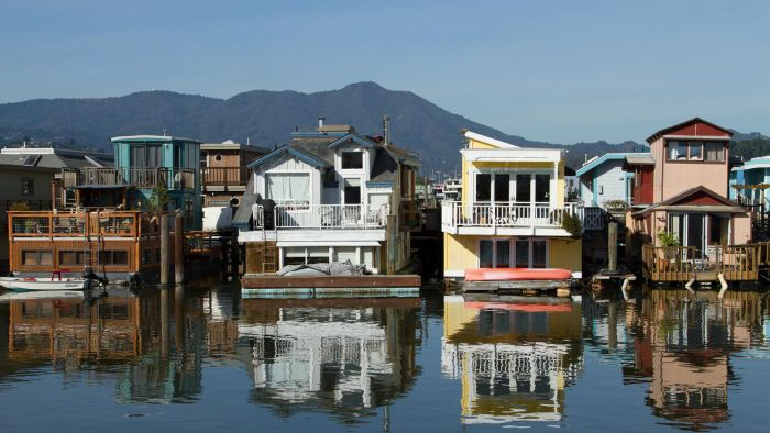 What are the best places to live in Northern California?