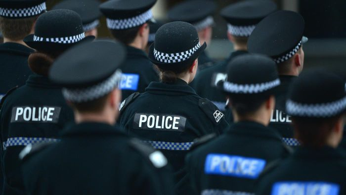 what are some police recruitment interview questions