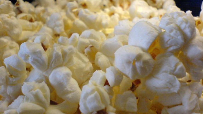 Is Popcorn Hard to Digest?