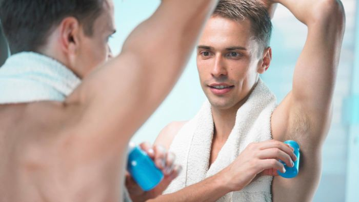 What Is the Most Popular Brand of Deodorant?