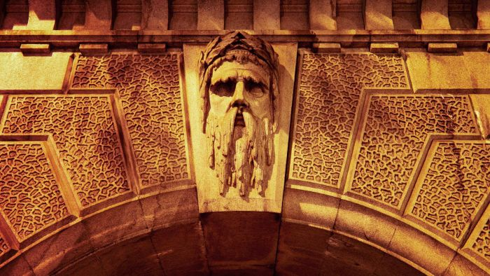 Why Was Poseidon Important to the Greeks?