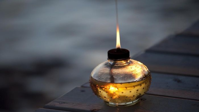 Is it possible for kerosene to go bad?