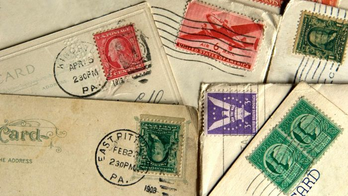What Is a Postmark on a Letter?