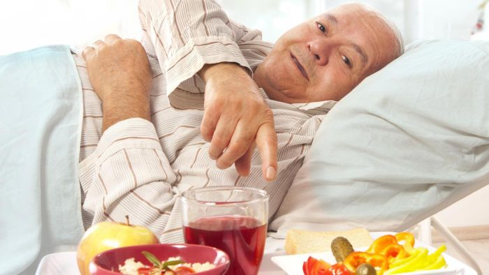 Is There a Preferred Diet for People With Kidney Disease?