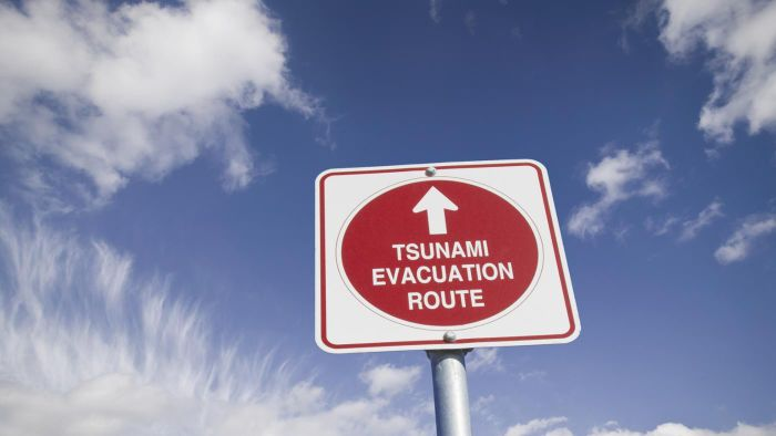 How Do You Prepare for a Tsunami?