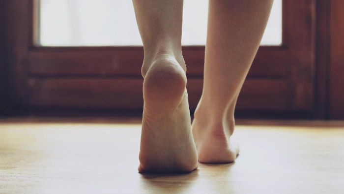 How Do You Prevent Dry Skin on Your Feet?