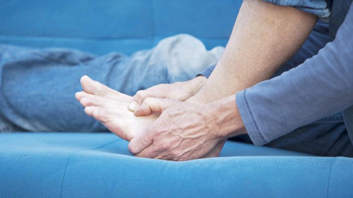 How Do You Prevent Foot Cramps at Night?